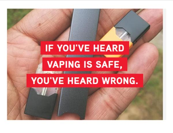 Vaping Resources